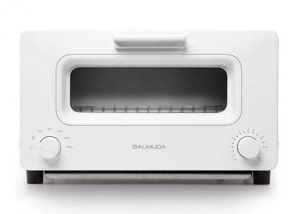 BALMUDA The Toaster~究極のトースター