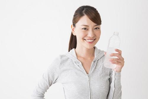 水は常に飲みましょう!