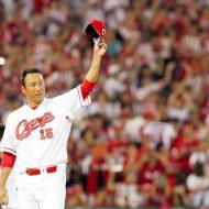 黒田博樹投手